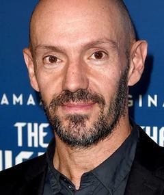 Photo of Gonzalo Amat