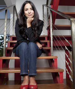 Photo of Bianca Villar