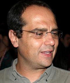 Photo of Luca Vendruscolo