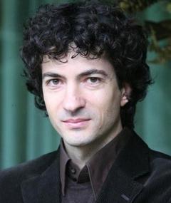 Davide Marengo adlı kişinin fotoğrafı