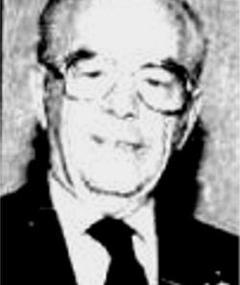 Photo of Earl E. Smith
