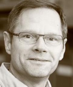 Photo of Arne Meerkamp van Embden