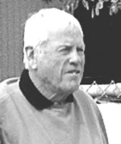 Photo of Mike Moder