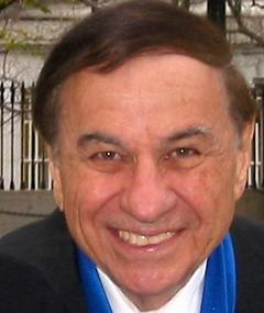 Photo of Richard M. Sherman