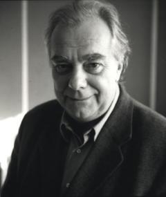 Photo of Denis Poncet