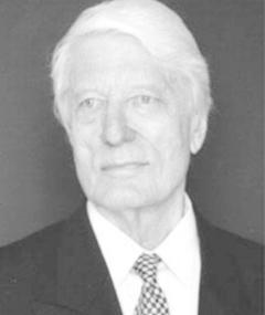 Photo of Hans Meyer