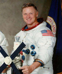Photo of Don Lind