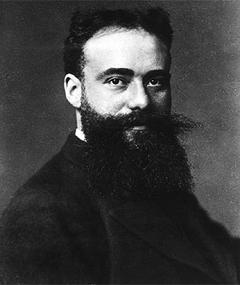 Photo of Hermann Sudermann