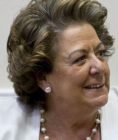 Photo of Maria Rita Barbera