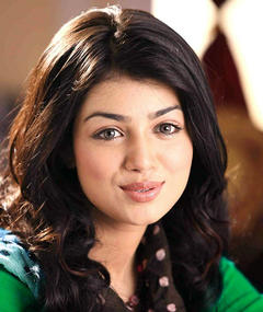 Photo de Ayesha Takia