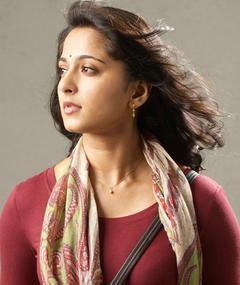 Photo of Anushka Shetty