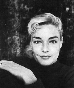 Photo of Simone Signoret