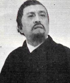 Photo of Lao Shen