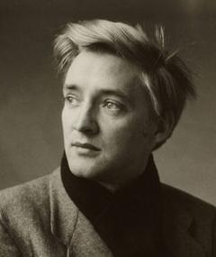 Photo of Oskar Werner