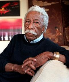 Photo of Gordon Parks Jr.