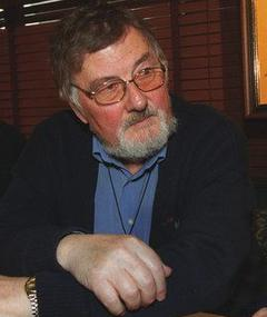 Photo of Knut Bohwim