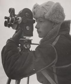 Photo of Mattis Mathiesen
