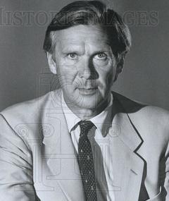 Photo of Timothy Burrill