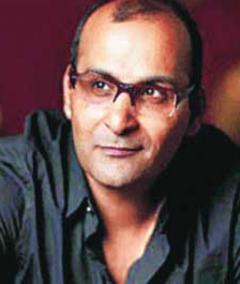 Photo of Sunil Bohra
