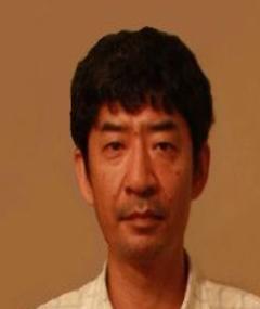 Photo of Kazuto Takida
