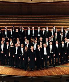 Berlin Philharmonic Orchestra adlı kişinin fotoğrafı