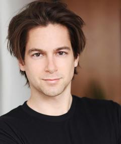 Photo of Patrick Martin