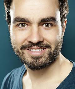 Photo of Simon Gervais