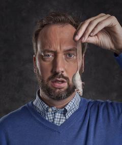 Photo of Tom Green