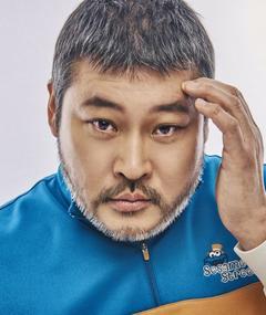 Photo of Moo-Seong Choi
