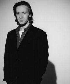Photo of Michael Riley