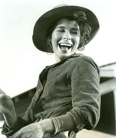 Photo of Joan Hackett