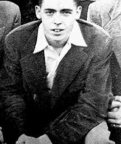Photo of Thomas Pynchon