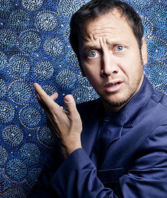 Photo de Rob Schneider