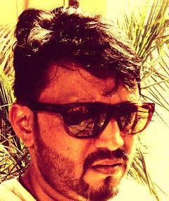 Photo of Raghuveer Shetty
