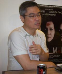 Photo of Joel Mercado