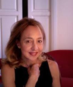 Photo of Carla Giulia Casalini