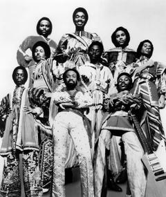Photo of Earth, Wind & Fire