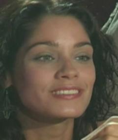 Photo of Yoraisi Gómez