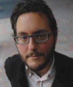 Photo of Judd Greenstein