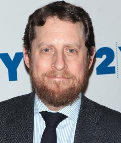 Photo of Scott M. Gimple