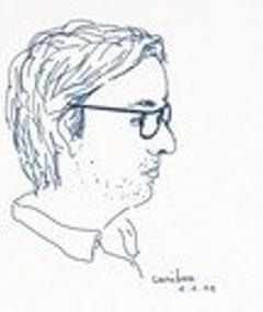 Photo of Nicolas De La Mothe