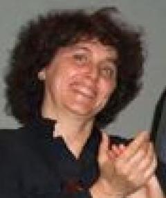 Photo of Beatrice Mizrahi