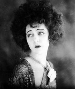 Photo of Alla Nazimova