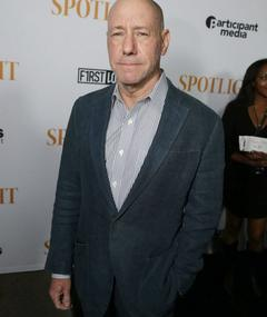 Photo of Steve Golin