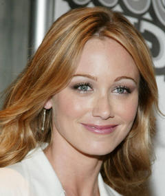 Photo of Christine Taylor