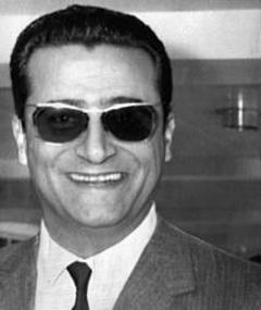 Photo of Enrico Bomba
