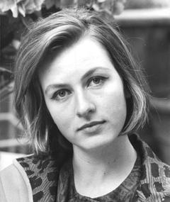 Photo of Pia Lindström