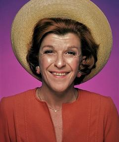 Photo of Nancy Walker