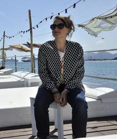 Photo of Jordane Chouzenoux