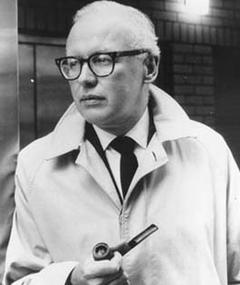 Photo of John D. MacDonald